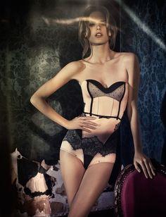 luxury shapewear