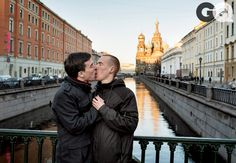 """""""Inside the Iron Closet: What it's like to be gay in Putin's Russia"""" 
