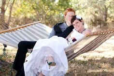 Read all about Kathryn & Larry's DIY wedding with a 1940s flair on Poptastic Bride