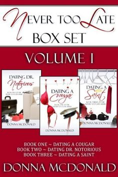 dating a cougar by donna mcdonald Dating a cougar by donna mcdonald dating a cougar by donna mcdonald review: i have to say i really enjoyed this book.