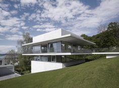 Casa del Lago / Marte Marte Architekten