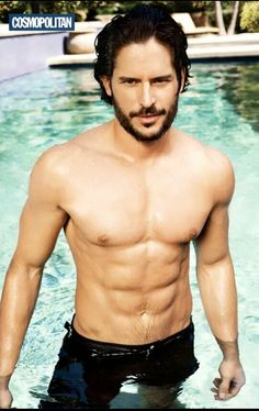 Oh Alcide!!
