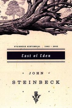 I love any John Steinbeck , the end of it just wows you.