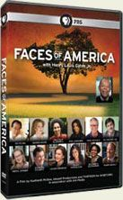 Faces of America is a genealogy and genetics TV program on PBS that investigates the family histories of famous Americans