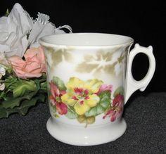 Early 1900s Porcelain Shaving Mug - eCrater Stores Network