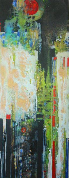 Carolyn Megill - Toronto Artist