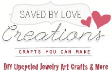 Dollar Store Valentine's Decor — Saved By Love Creations