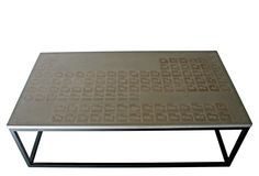 Periodic Coffee Table on One Kings Lane today