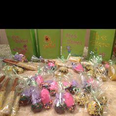 Teachers Easter Gifts