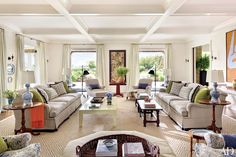 A stunning Hamptons house with modern-meets-Victorian interiors Bette Midler's lush Manhattan penthouse and gardens Peter Marino's enchanting gardens on Long IslandMuriel Brandolini's family retreat in Hamptons Bay
