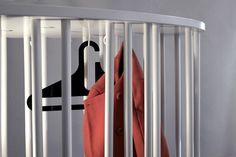 cage wardrob