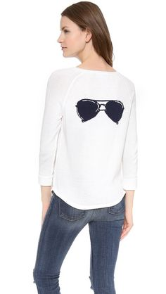 360 SWEATER Glassy Intarsia Sweater