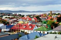 Hobart, the harbor capital of Tasmania, rests at the foot of Mount Wellington and is the smallest and most historic state capital in the country.