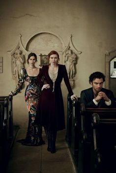 Poldark Series Two I