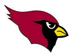 St. Louis Cardinals Football - my dad would love watching the Cardinals football games with me.