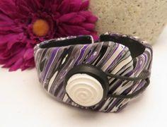 Sleeve Cuff Bracelet by Nee Nee Ree