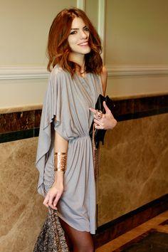 Selected/Femme dress