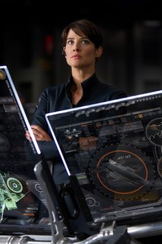 Designing the UI For The Avengers   Jeannie Huang