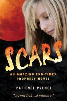 #SCARS by Patience Prence   http://www.faithfulreads.com/2014/04/mondays-christian-kindle-books-late_14.html