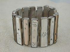 Nancy Daniels Hubert bracelet
