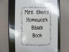 idea, black books, school, student, grade frolic