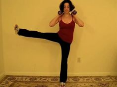 Tone the Jelly: Inner and Outer Thigh Exercises