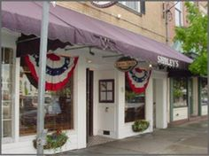 Yours Truly Restaurant - Chagrin Falls Ohio
