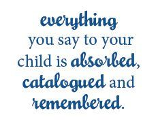 food for thought, daily reminder, remember this, famili, inspir, parent, children books, quot, kid