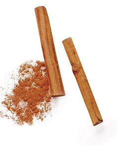 Cinnamon for Blood Sugar  Health Perk: One teaspoon daily can lower blood sugar levels, possibly helping to prevent or control diabetes, a study in the American Journal of Clinical Nutrition found.  Use It In: Fall squash soups, fruit chutney, and French toast.