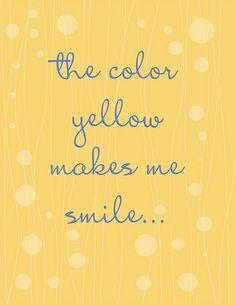 ♕ Yellow