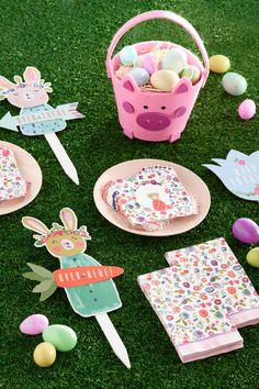 Hunting for truly unique Easter essentials? Shop Cost Plus World Market for festive baskets, decor, candy, party supplies and so much more—at affordable prices! Buy online, pick up FREE in store. #WorldMarket #Easter