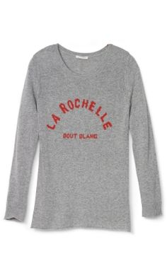 Rochelle Sweater - Club Monaco Resort