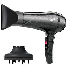 The T3 Featherweight Luxe. Give Mom the world's most luxurious hair dryer, complete with a Tourmaline diffuser for volumizing and drying curly, wavy, or harder to manage hair flawlessly.