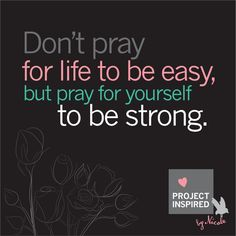 pray-for-yourself-to-be-strong