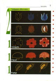 Especial de Bauern Nº 02 - Ana Pintura 2 - Álbumes web de Picasa