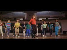 """Ann Margret - """"Viva Las Vegas"""" - Hottest Dance Scene"""