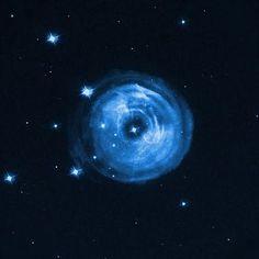 #NASA Light Echo From the Star, V838 Monocerotis, 20,000 light years away.