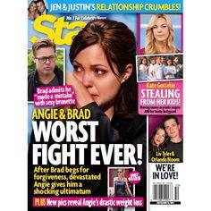 Star Magazine Subscription : Only $12.99 (reg. $78)