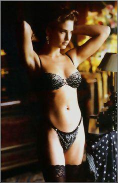 The Victoria's Secret I miss...Jill Goodacre
