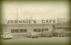 Johnnie's Cafe -     Topeka, Kansas