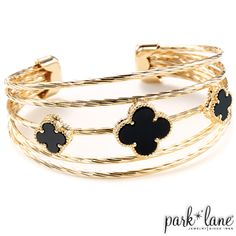 Gold Coast Bracelet   Park Lane Jewelry