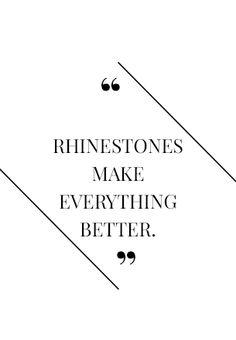 rhineston, motto, quot