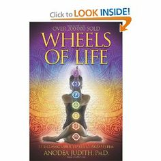 Interesting insight into chakras, etc
