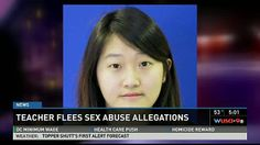 D.C. teacher flees sex abuse allegations