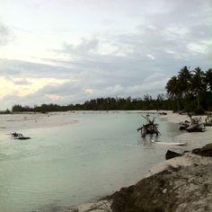 Getting dark in KAE, Zanzibar 2