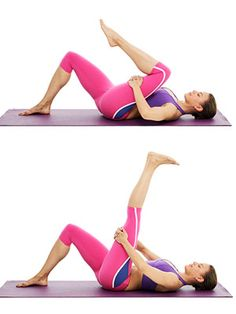 Prevent back pain with these exercises that will strengthen and condition your back.