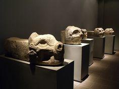 Museo Chavin de Huantar