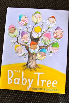 Featured Picture Book: The Baby Tree