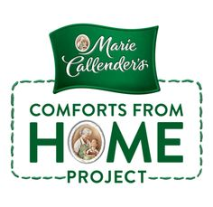 Give back to people who serve, support our U.S. Military with Marie Callender's Comforts from Home Project #ComfortsFromHome #sponsored