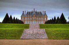 France chateau